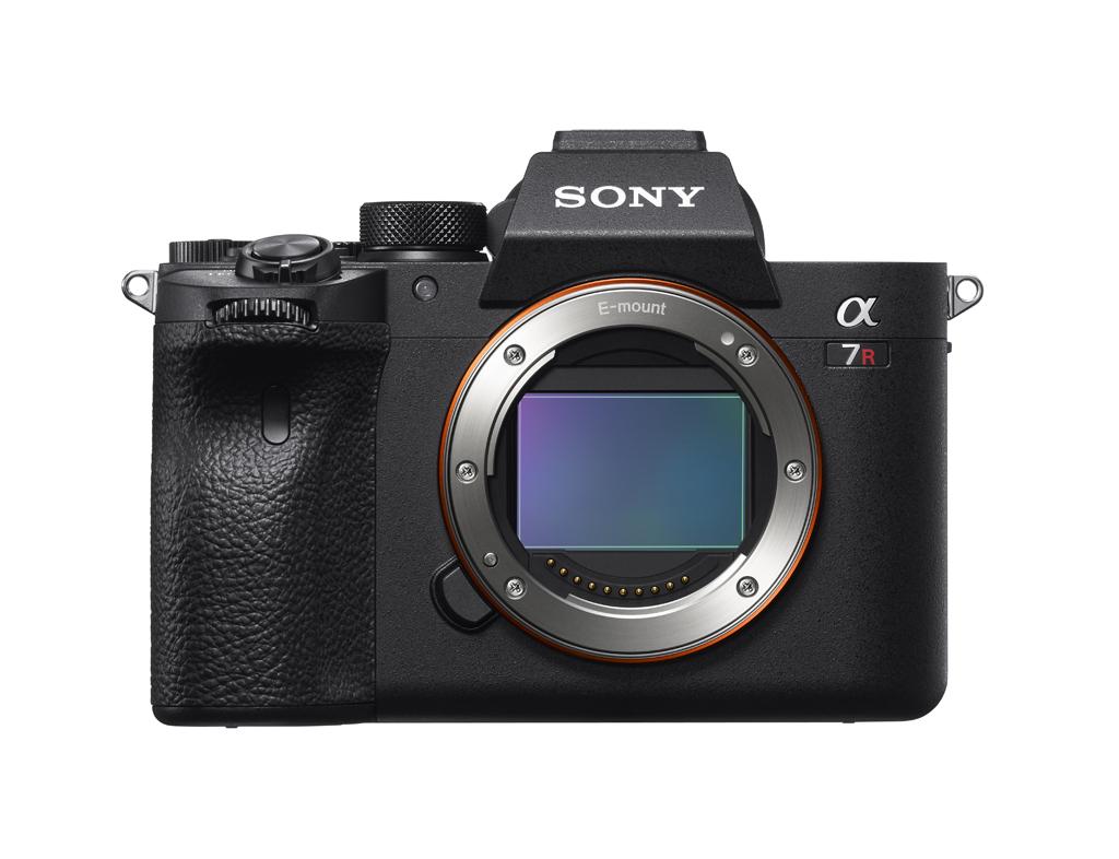 (Vienna-Camera) Sony Alpha 7R IV Systemkamera inkl. 5 Jahre Vollschutz für 3599€