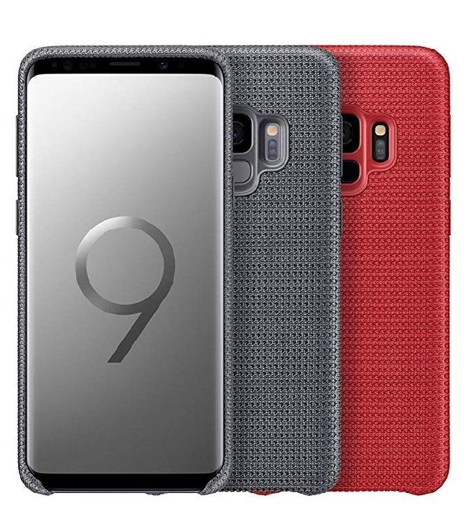Samsung Galaxy s9, Hyperknit cover