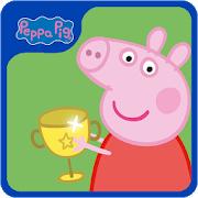 Peppa Pig: Sporttag für Android