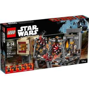 LEGO Star Wars Episode VII - Rathtar Escape (75180) - EOL aus 2017