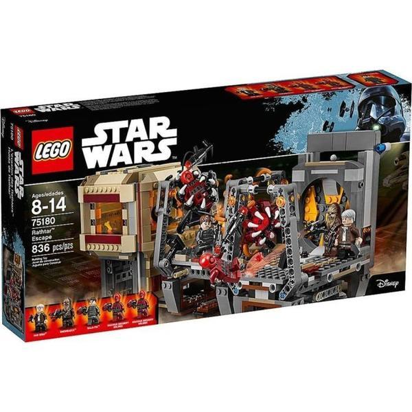LEGO Star Wars Episode VII - Rathtar Escape (75180) - EOL aus 2017