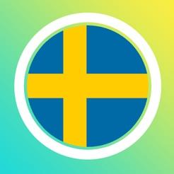 Swedish lernen mit Lengo, kostenlos (Android / iOS)