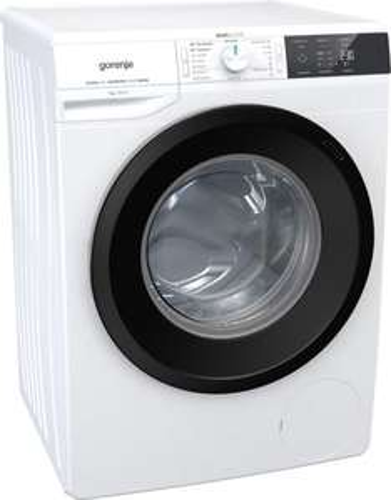 Gorenje W1EI763P Frontlader-Waschmaschine (A++ / A / A, 7kg, 1600U/min, 16 Programme)
