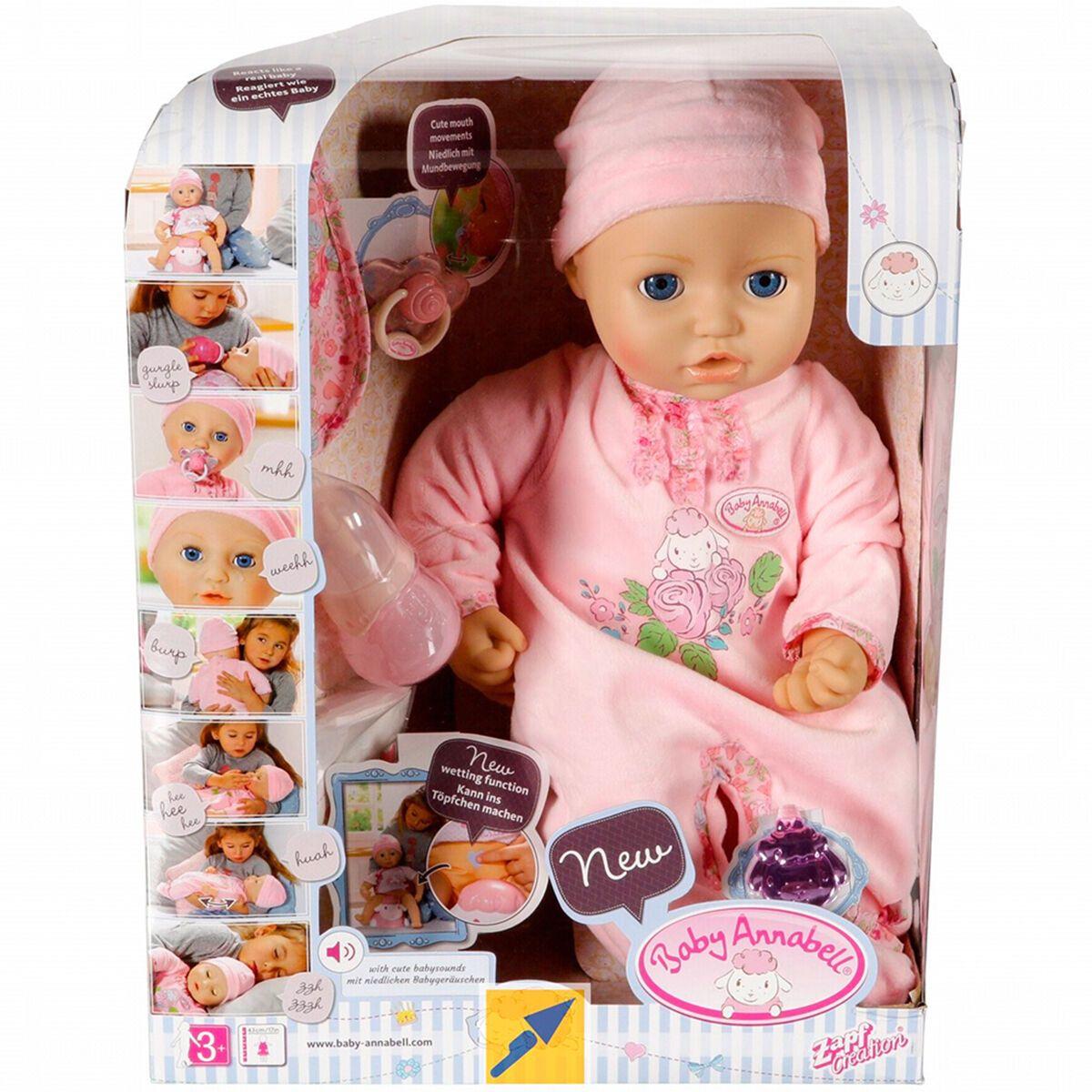 Baby Annabell oder Alexander bei Trend's Center Mattersburg