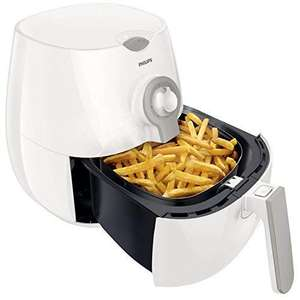 Philips HD9216/80 Daily Collection Airfryer Heißluft-Fritteuse