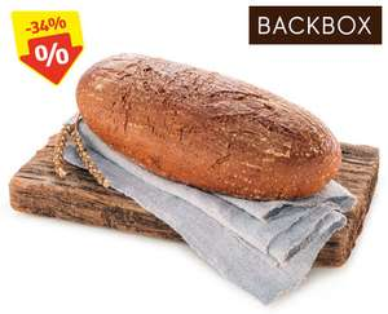 [Hofer] 1kg Hausbrot um 99 Cent, Salzstangerl um 33 Cent und 1/2kg Feigen um 1,19 Euro