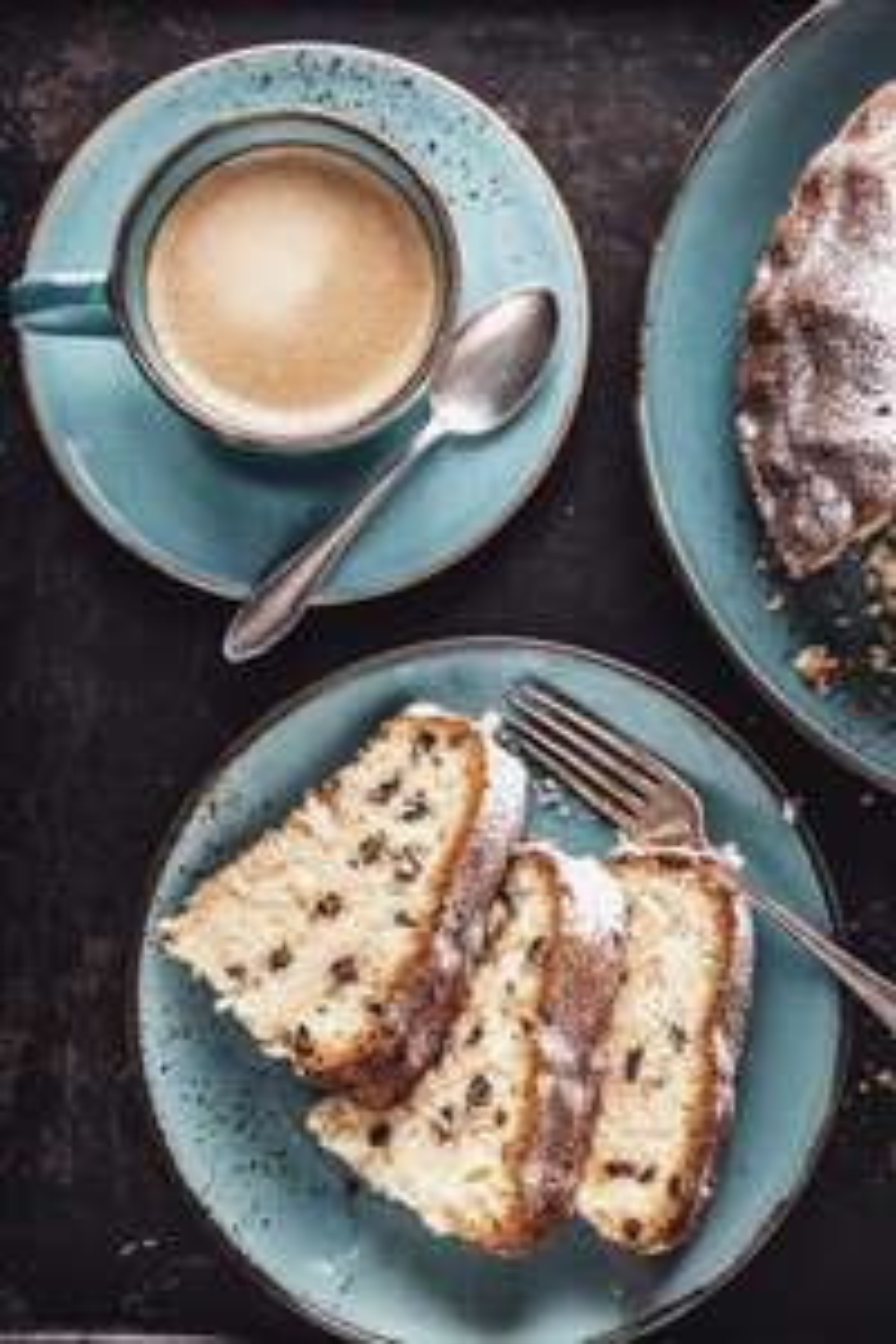 Mittagsmenü bezahlen + gratis Dessert + gratis Kaffee im LAURENZ erhalten, 1050 Wien