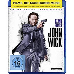 Amazon: 5 Blu-Rays um 30€