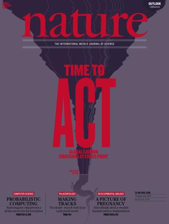Springer Nature Wissenschaftsmagazin , Jahresabo digital und print (51 Ausgaben) + diverse Onlinezugänge für 99€