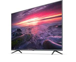 "AMAZON.de l  Xiaomi Mi Smart TV 4S 55"" (4K Ultra HD, Triple Tuner, Android TV 9.0,"