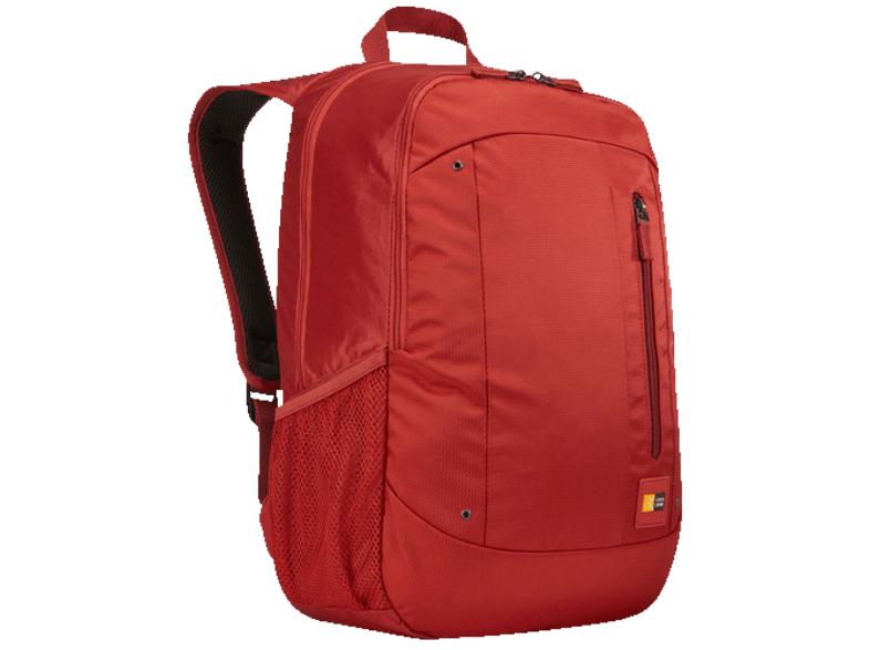 "CASE LOGIC Notebook Rucksack 15.6"" Jaunt, rot (3203407)"