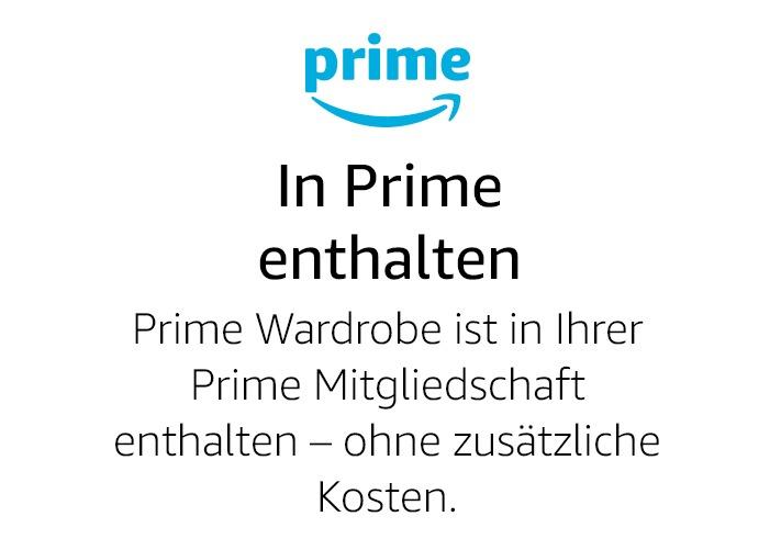 [INFO] Amazon Wardrobe - Erst anprobieren, dann zahlen