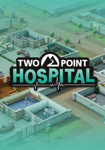 Two Point Hospital (Steam-Key)