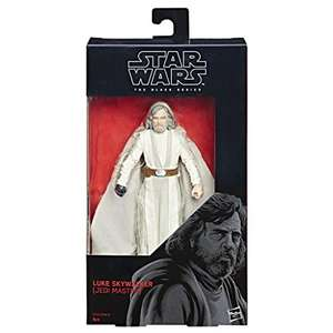 Star Wars - Hasbro Black Series, Luke Skywalker (C1417)