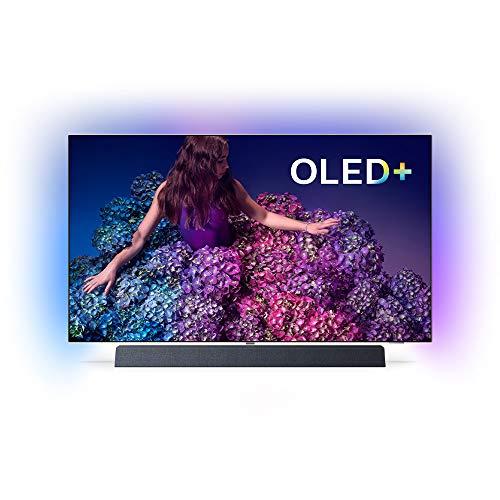 [Amazon] Philips Ambilight 65OLED934/12 164 cm (65 Zoll) OLED+