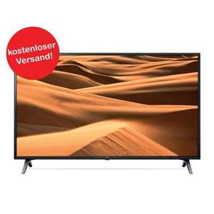 LG Ultra HD TV 60UM7100PLB