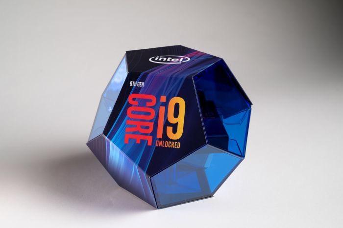 Intel Core i9-9900K, 8x 3.60GHz, boxed ohne Kühler