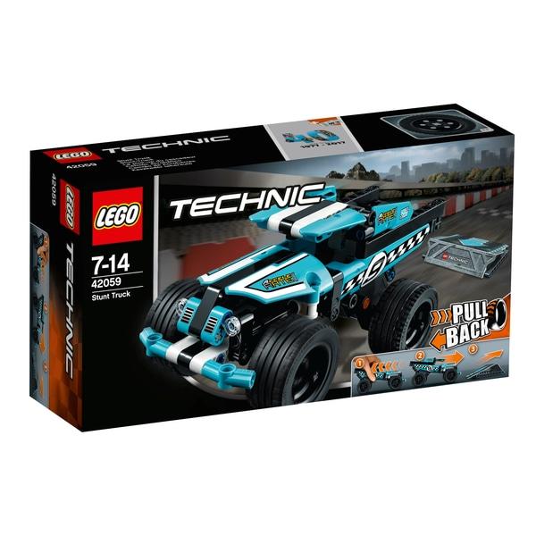 LEGO Technic - Stunt-Truck (42059)