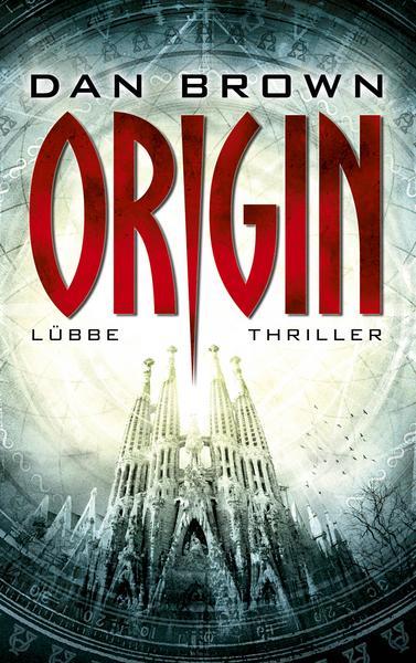 Origin Robert Langdon 5  - THAILIA - 4,99 EURO - 38% Rabatt