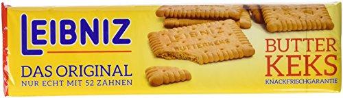 Leibniz Butterkeks, 24er Pack (24 x 200 g)