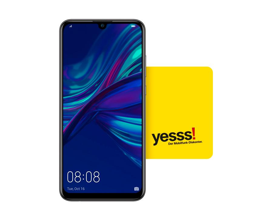 [Yess] Huawei P Smart 2019