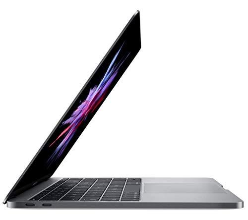 APPLE MPXQ2D/A MacBook Pro, 13.3 Zoll, Core i5 Prozessor, 8 GB RAM, 128 GB SSD, Space Grey