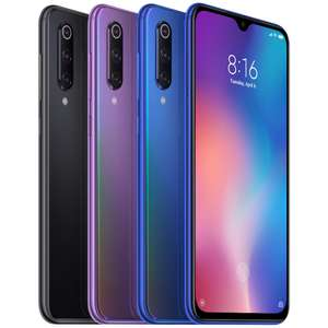 "Xiaomi Mi 9 SE 6GB 128GB Smartphone 5,97"" NFC 48MP Global Version"
