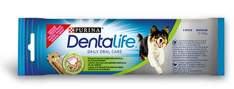 Purina Dentalife Kaustick für Hunde kostenlos