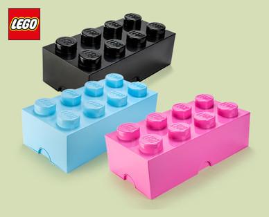 LEGO Aufbewahrungsbox 50x25x18cm [Hofer ab 30.09.]