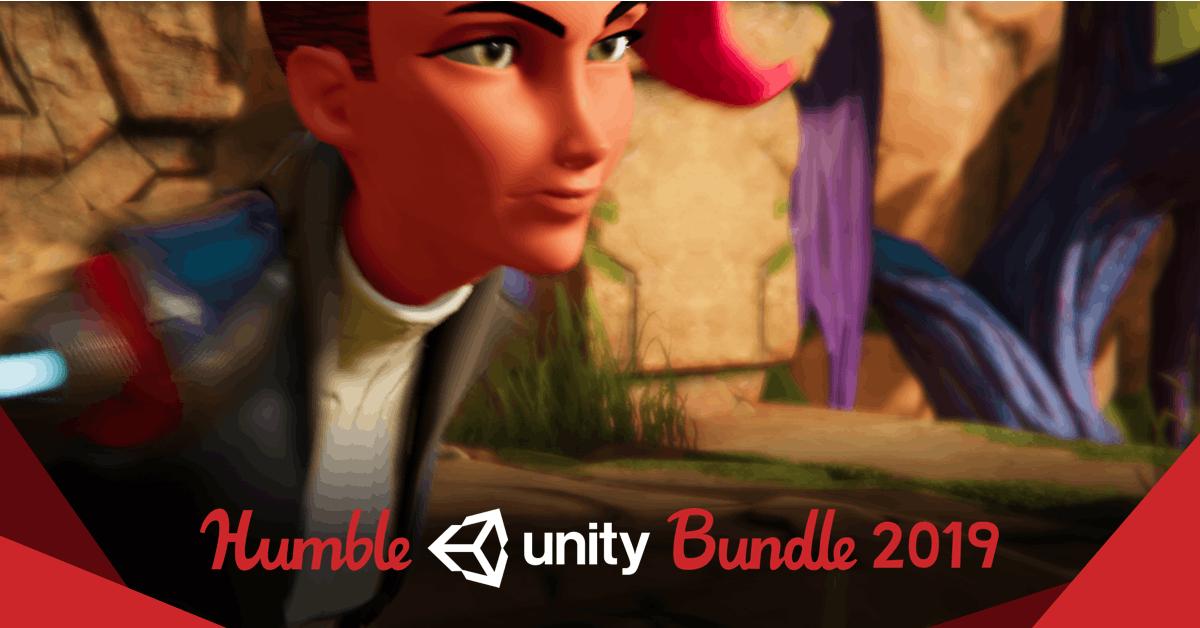 Humble Bundle Unity Game Engine Bundle mit hoch bewerteter Software für die Spieleentwicklung (u.a. diverse Snap-Tools)