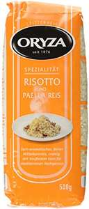 Risotto & Paella-Reis, lose, 7er Pack (7 x 500 g Packung)