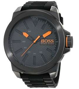 Hugo Boss Orange Herren-Armbanduhr