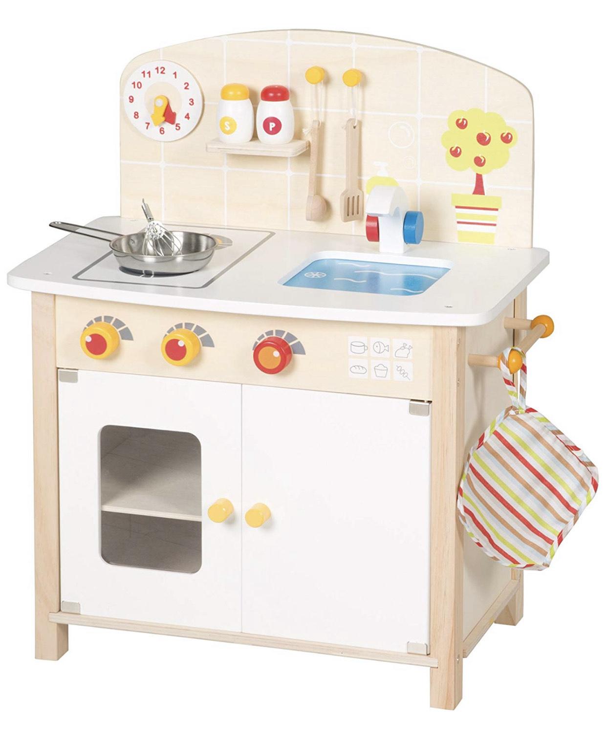 Roba Holz Kinderspielküche