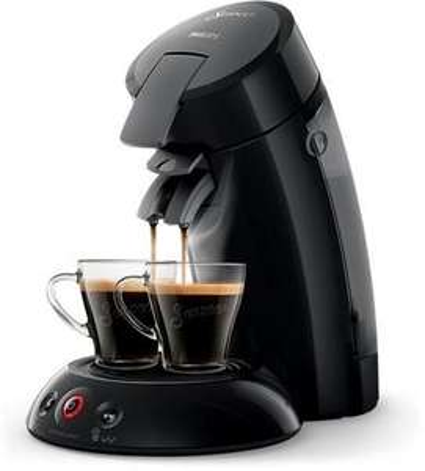 Philips HD6554/60 Kaffeepadmaschine