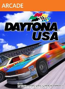 [Microsoft] DAYTONA USA für Xbox One oder 360