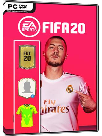 (Preisfehler) EA Sports - FIFA 20 um nur 2,45 € (für PS4, XBox One, PC)