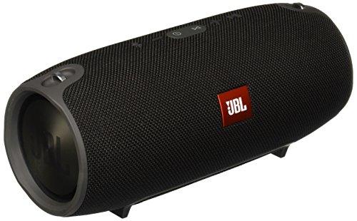 JBL Xtreme schwarz tragbarer Bluetooth-Lautsprecher