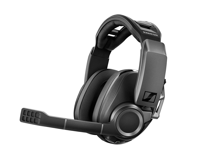 Sennheiser GSP 670 Kabelloses Gaming-Headset