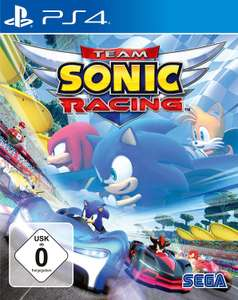 Team Sonic Racing (Nintendo Switch / Xbox One / PlayStation 4)