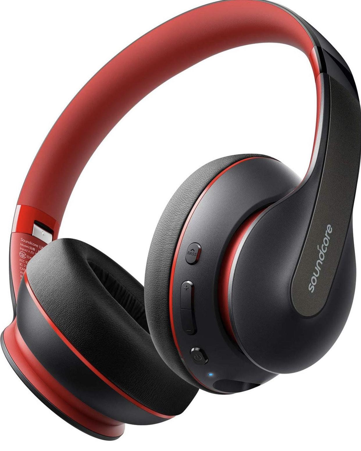 Anker Soundcore Life Q10 Bluetooth Kopfhörer