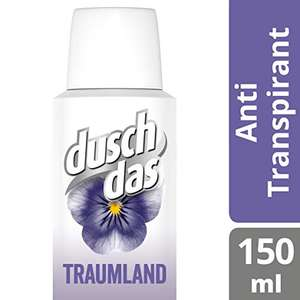 Duschdas Deo Spray Traumland , 3er Pack (3 x 150 ml)