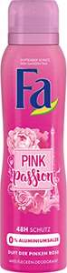 Fa Pink Passion Deospray, 6er Pack (6 x 150 ml)