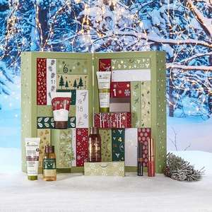 Yves Rocher Adventskalender - Limitierte Edition