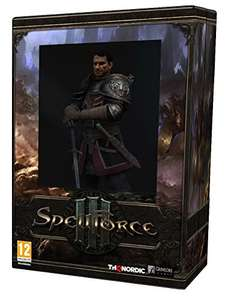 Spellforce 3 - Collector's Edition - [PC]