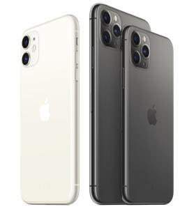 (Anleitung) Apple iPhone 11 + iPhone 11 Pro (Max) mit 10% Rabatt