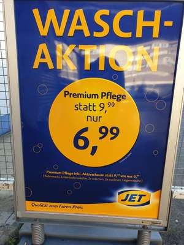 Jet Premium Pflege