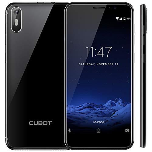 [Amazon] Preisfehler CUBOT J5 16GB Handy, blau, Blue, Dual SIM, Android 9.0 (Pie)