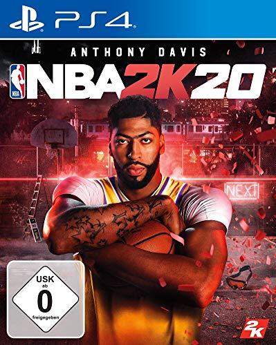 NBA2K20, PS4