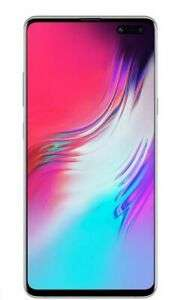 Samsung Galaxy S10 5G Variante, crown silver