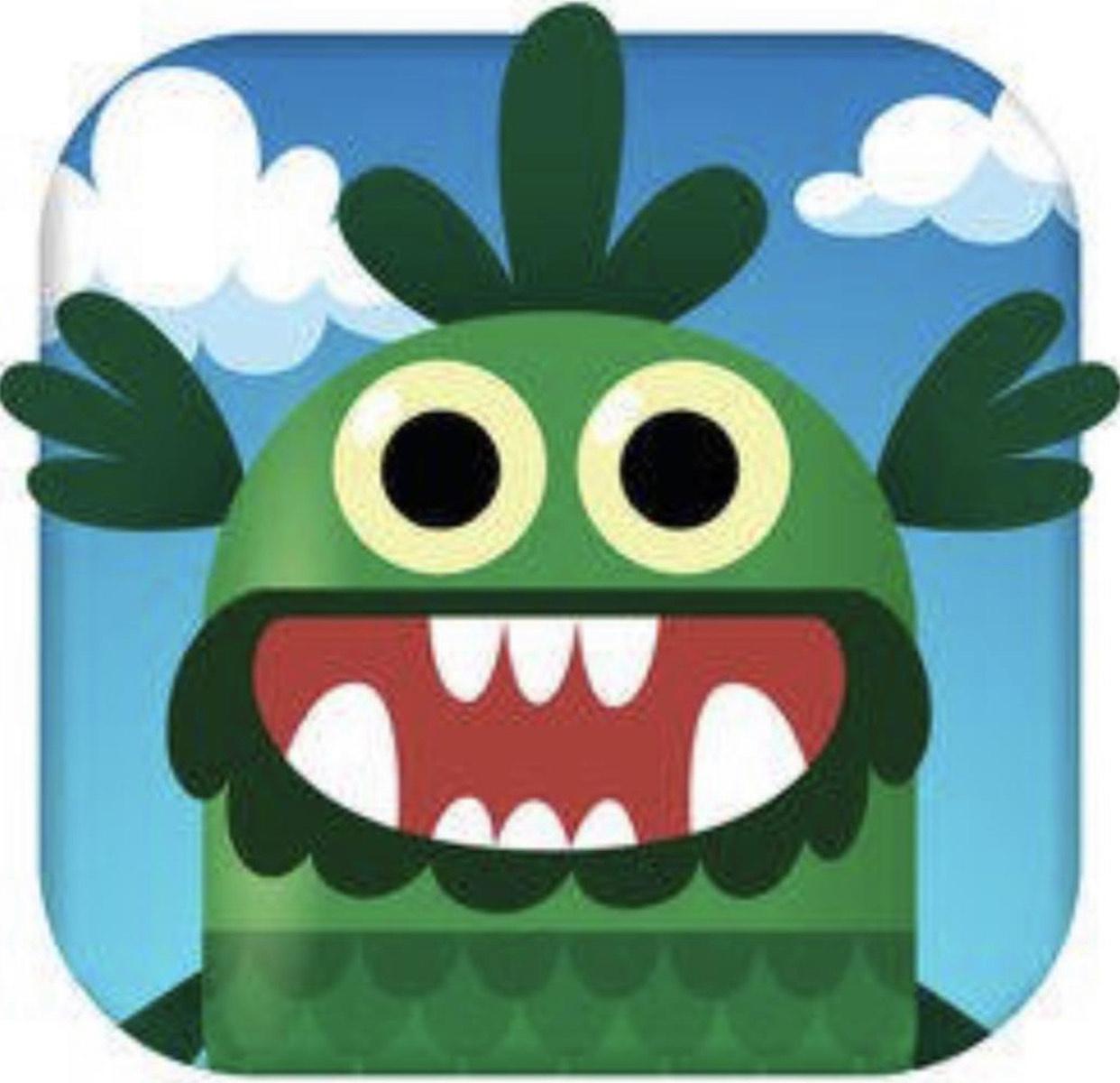 Teach Your Monster to Read kostenlos für iOS und Android